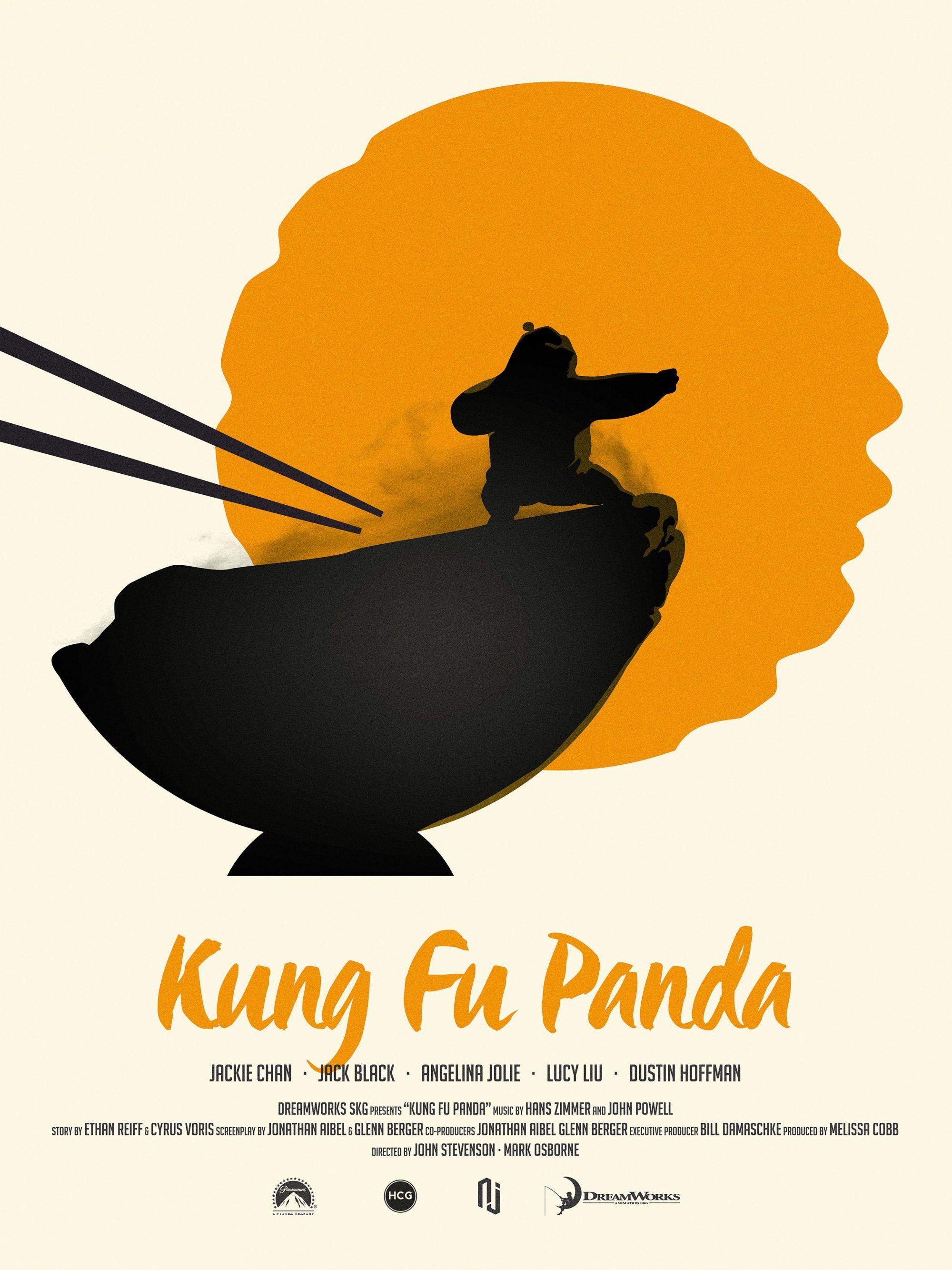 kung fu panda FINAL